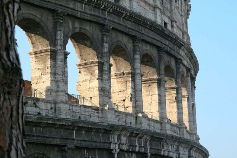 Rome Airports. Rome is a vast metropolis, but you'll probably devote most of your time within the historic center.