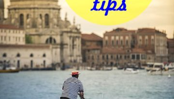 Venice travel tips. Regardless of whether you are interested in all the historic buildings, see a glass-blowing demonstration, go hiking, or perhaps you wish just to sit down and observe people at one of the sidewalk cafés, Venice can make room for you