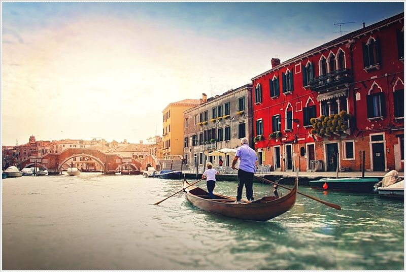 Venice Attractions. The stress of planning for a holiday getaway in Venice actually makes many people think twice about taking one.