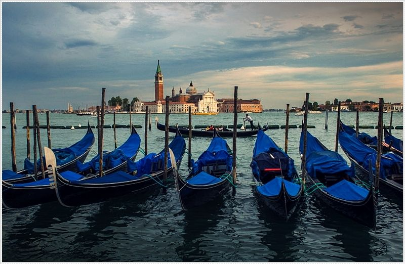 Places To Visit In Venice. You can get more out of life and help broaden your horizons when you are traveling.